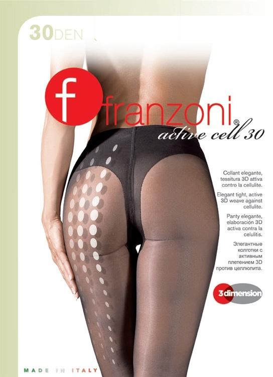Franzoni Activ Cell 30 колготки женские