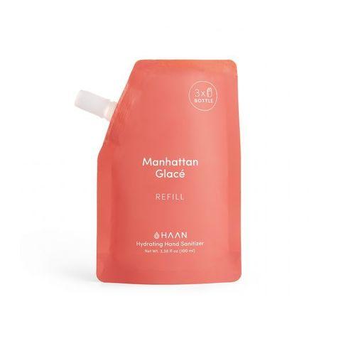 HAAN | Рефилл для наполнения карманного санитайзера / Pouch Hydrating Hand Sanitizer, (100 мл)
