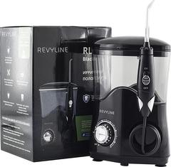 Ирригатор Revyline RL100 Black Черный Ревилайн