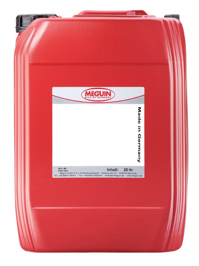 Meguin 5w30 new generation - синтетическое масло (20л)