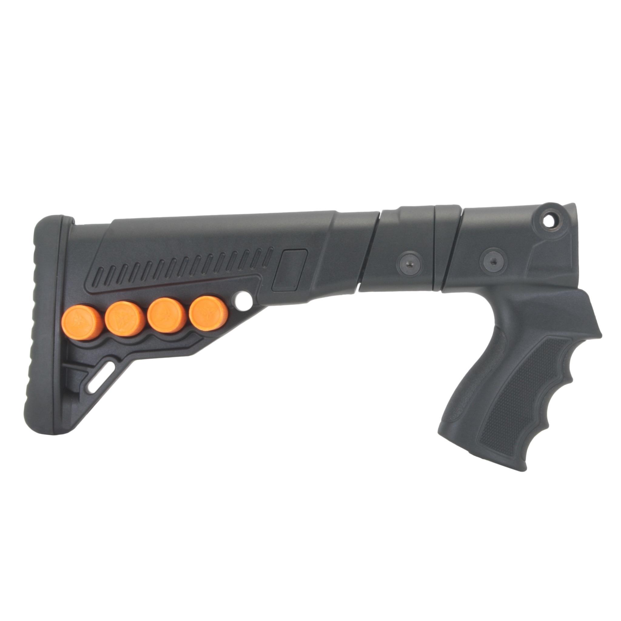 Купить Комплект: Складной приклад МР-153, -133, DLG Tactical