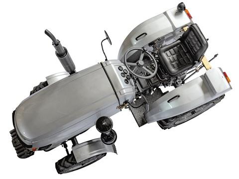 Минитрактор Скаут Т-244, 3 цил.