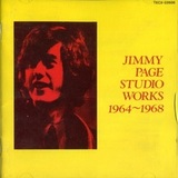Jimmy Page / Studio Works 1964-1968 (CD)
