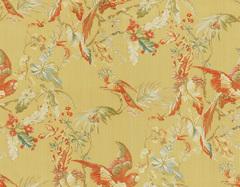 Жаккард CIT Perroquet yellow