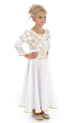 Костюм Принцесса 3