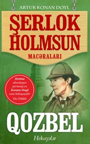 Şerlok Holmsun Macəraları – Qozbel