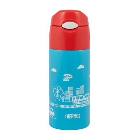 Термос детский Thermos FHL-401F BL (0,4 литра), синий