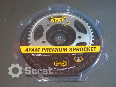 Звезда ведомая AFAM Honda CB 600 CBR 600 900 XL 1000 10613-47