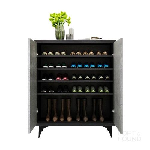Обувной шкаф Fanping