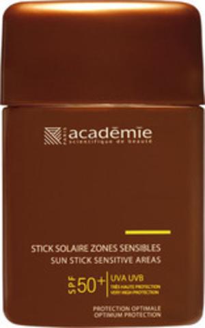 Academie ащитный карандаш для чувствительных зон SPF 50+ | Bronzecran Sun Stick Sensitive Areas SPF 50+
