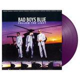 Bad Boys Blue / Follow The Light (Limited Edition)(Coloured Vinyl)(LP)