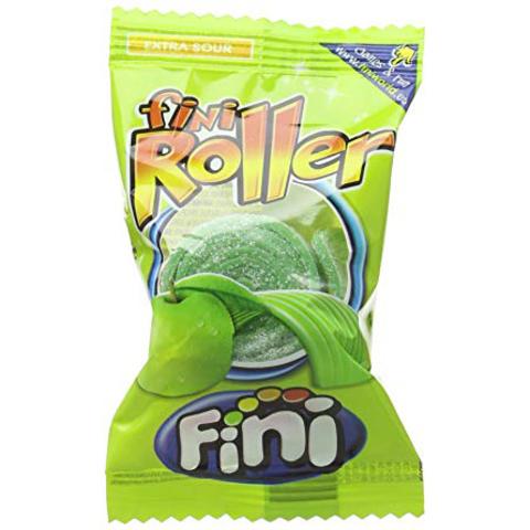 Мармелад Fini Roller яблоко 20 гр