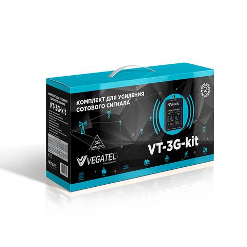 Vegatel VT-3G-kit (LED) комплект
