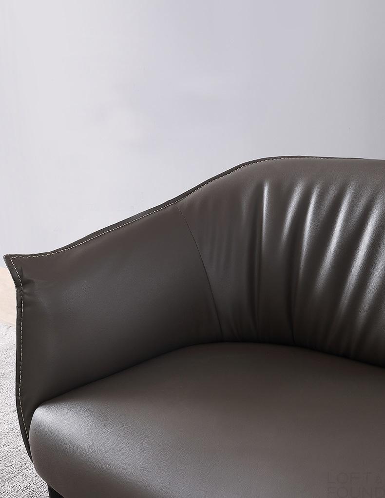 Кресло Archibald/1 Poltrona style