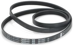 Ремень 1047 J4 (1012mm) Electrolux и др.