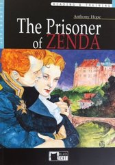 Prisoner Of Zenda (The) Bk +D (Engl)