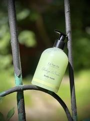 La Van De Гель для душа Авокадо & Олива Avocado & Olive Body Wash