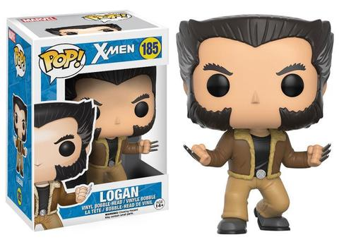 Фигурка Funko Pop! Marvel: X-Men - Logan