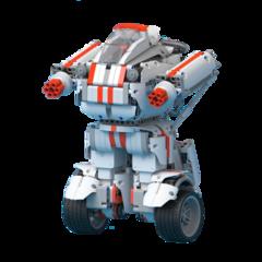 Конструктор Xiaomi Mi Robot Builder JMJQR01IQI (3+, BT 4.0, 978 деталей) робототехника