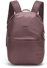 Женский рюкзак Pacsafe Cruise , бордовый, 12 л.