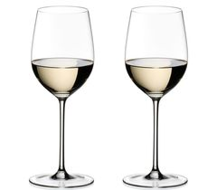 Набор из 2-х бокалов для вина Riedel Chablis/Chardonnay, Sommeliers Value Pack, 350 мл, фото 1