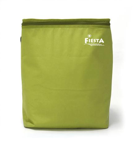 Термосумка Fiesta (20 л.), зеленая