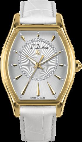 Купить Наручные часы L'Duchen D 401.26.33 по доступной цене