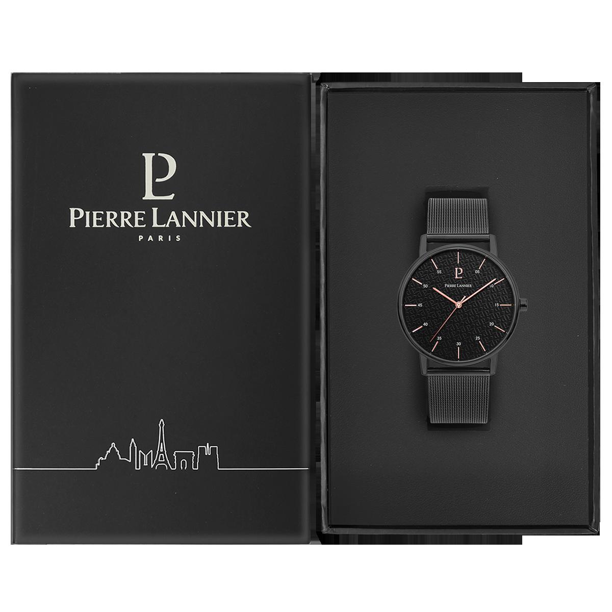 Мужские часы Pierre Lannier City Line 203F438