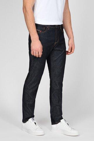 Мужские темно-синие джинсы D-FINING Diesel