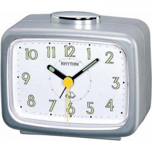 Часы-будильник Rhythm 4RA456WR19
