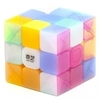 Куб QiYi Warrior W 3x3 Прозорий