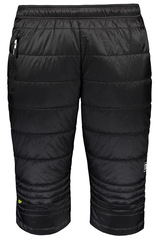 Тёплые шорты Noname Ski Shorts Black мужские