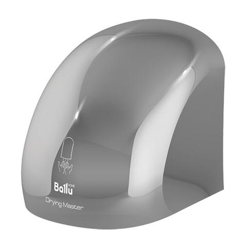 Сушилка для рук электрическая Ballu BAHD-2000DM сенсорная хром
