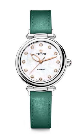 TITONI 23978 S-STG-622