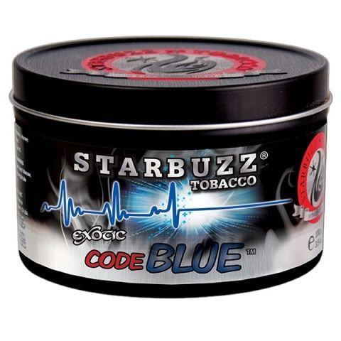 Starbuzz Code Blue