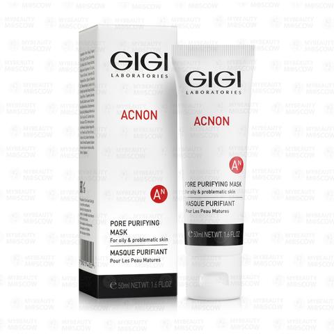 GIGI Acnon Pore Purifying Mask