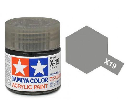 Tamiya Акрил X-19 Краска Tamiya, Дымчатый (Smoke), акрил 10мл import_files_b9_b9307ee65a8411e4bc9550465d8a474f_e3fbec1e5b5511e4b26b002643f9dbb0.jpg