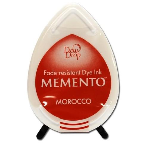 Штемпельная подушечка mini - MEMENTO - Morocco