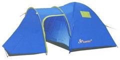 Палатка туристическая Lanyu LY-1636 6-местная кемпинговая