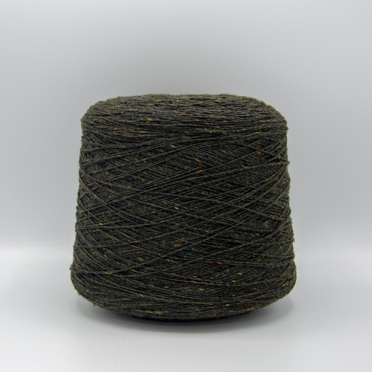 Knoll Yarns Soft Donegal (одинарный твид) - 5517