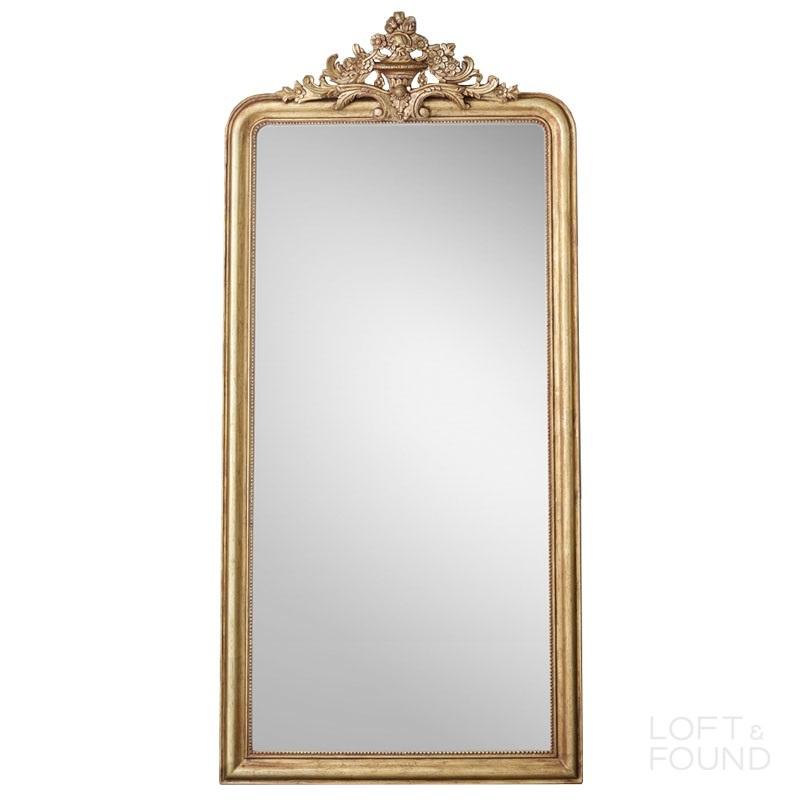 Напольное зеркало Henry