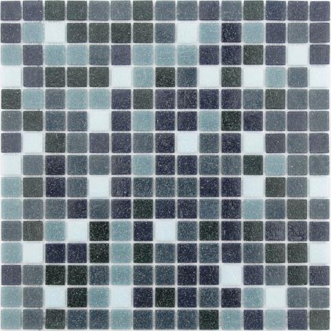 Мозаика LeeDo - Caramelle: Sabbia - Tempesta 32,7x32,7x0,4 см (чип 20x20x4 мм)