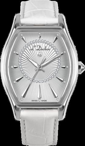 Купить Наручные часы L'Duchen D 401.16.33 по доступной цене