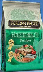 Сухой корм Golden Eagle Holistic Sensitive Cat для чувствительных кошек