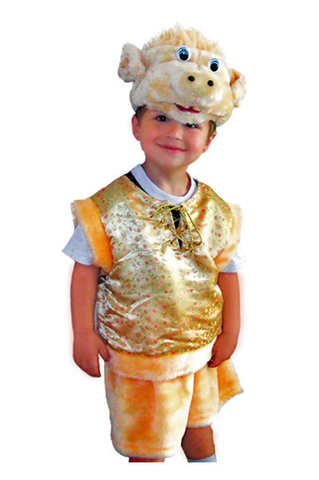 Карнавальный костюм Поросенок Наф-наф