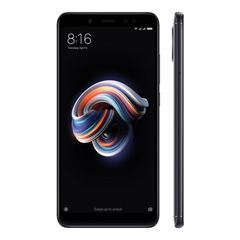 Xiaomi Redmi Note 5 3/32GB Black - Черный