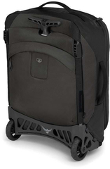 Сумка на колесах Osprey Rolling Transporter Global Carry-On 33 Black - 2
