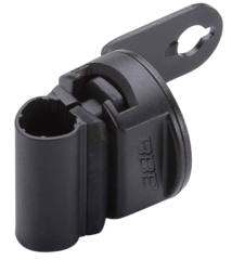 Универсальная крепежная скоба для замков BBB BBL-92 CableFix bracket