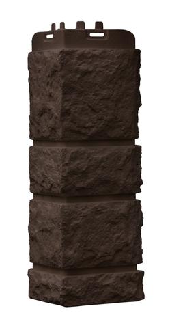 Угол Камелот Стандарт коричневый