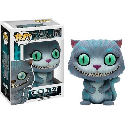 Funko Pop! Cheshire Cat (178)